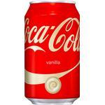 Coca-Cola Vanilla 33cl