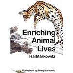 Enriching Animal Lives (Inbunden, 2011)
