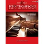 John Thompson's Adult Piano Course - Book 2: Intermediate Level Audio and MIDI Access Included (, 2015)