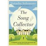 The Song Collector (Storpocket, 2016)