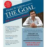 Ljudbok CD The Goal: A Process of Ongoing Improvement - 30th Aniversary Edition (Ljudbok CD, 2014)