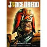 Judge Dredd Tour of Duty (Häftad, 2010)