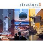 Structura 3: The Art of Sparth (Inbunden, 2015)