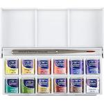 Hobbymaterial Winsor & Newton Cotman Watercolour 12 Set