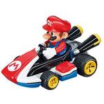 Bilbanebilar Carrera Nintendo Mario Kart 8 Mario 1:43