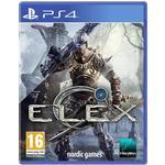 PlayStation 4-spel Elex