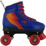 No Fear Retro Quad Skates