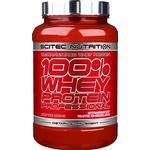 Scitec Nutrition 100% Whey Protein Professional Cappucino 920g