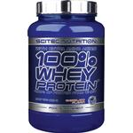 Scitec Nutrition 100% Whey Protein Strawberry 920g