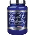Scitec Nutrition 100% Whey Protein Vanilla 920g