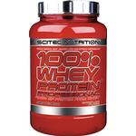 Scitec Nutrition 100% Whey Protein Professional Chocolate 920g