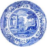 Spode Blue Italian Assiett 15 cm