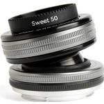 Tilt/Shift Kameraobjektiv Lensbaby Composer Pro II with Sweet 50mm f/2.5 for Nikon