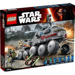 Star wars the clone wars Leksaker Lego Star Wars Clone Turbo Tank 75151