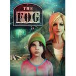 Mt trap PC-spel The Fog: Trap for Moths