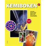Kemiboken 1 (Häftad, 2011)