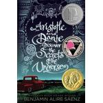 Aristotle and dante discover the secrets of the universe (Pocket, 2013)