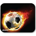 Musmattor Allsop Blazing Football