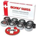 Kullager Skateboard Bones Swiss Labyrinth 8-pack