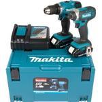 Makita DLX2141AJ (2x2.0Ah)