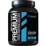 Self Omninutrition Micro Whey Premium Vanilla 1kg