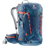 Skidfodral Deuter Freerider Pro 30 - Midnight/Arctic