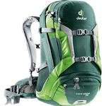 Alpinryggsäck Deuter Trans Alpine 30 - Forest/Kiwi