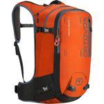 Skidfodral Ortovox Haute Route 32 - Crazy Orange