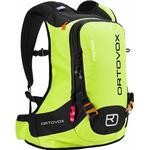 Skidfodral Ortovox Free Rider 16 - Happy Green