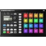 DJ-mixers Native Instruments Maschine Mikro MK2