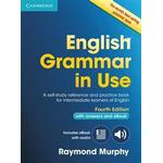 English Grammar in Use Book with Answers and Interactive eBook (Övrigt format, 2015)
