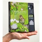 Böcker Fågelsång: 150 svenska fåglar och deras läten (kompakt) (Inbunden, 2011)