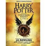 Barn & Ungdom Böcker på rea Harry Potter och det fördömda barnet. Del ett och två (Inbunden, 2016)