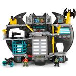 Play Set Fisher Price Imaginext DC Super Friends Batcave