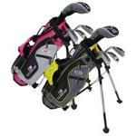 Junior - Golfsæt US Kids Golf Ultralight Jr Set 4-6