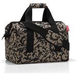 Weekendbags - Svart Reisenthel Allrounder M - Baroque Taupe