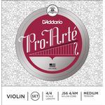 Musiktillbehör D'Addario J56