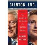 Clinton, Inc. (Häftad, 2015), Häftad