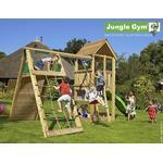 Klätterställning Jungle Gym Club Climb