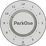 Parkeringshjälp NeedIT ParkOne 2