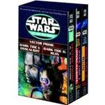 Star Wars Njo 3c Box Set (Häftad, 2003)