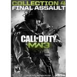 Call of duty modern warfare pc PC-spel Call of Duty: Modern Warfare 3 - Collection 4 - Final Assault