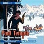 Paul Temple And The Geneva Mystery Bbc Radio 4 Full-Cast Dramatisation (Ljudbok CD (performance / spoken word), 2002)