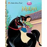 Mulan (Inbunden, 2013)