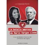 La Batalla Amorosa De Mario Vargas Llosa (Häftad, 2015)