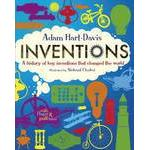 Inventions: A History of Key Inventions That Changed the World (Inbunden, 2012)
