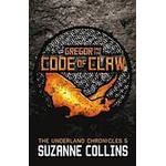 Gregor and the Code of Claw (Häftad, 2013)
