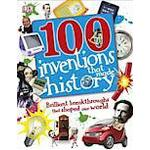 100 Inventions That Made History (Inbunden, 2014)