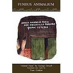 Fundus Animalium (Häftad, 2012)