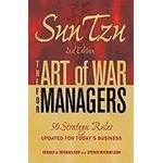 The art of war sun tzu Böcker Sun Tzu: The Art of War for Managers (Pocket, 2010)